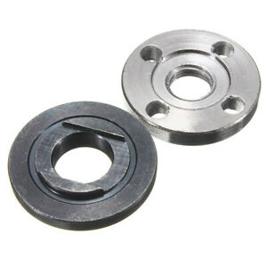 Replacement Angle Grinder Part Inner Outer Flange Nut for Makita 9523 6-100 UK~