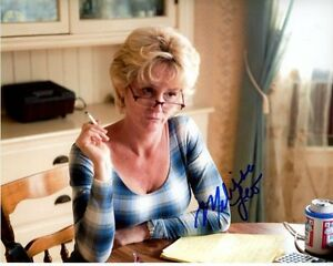 MELISSA LEO signed autographed THE FIGHTER ALICE WARD photo $63.75