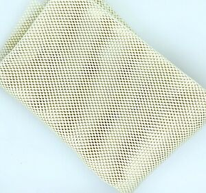 Natural Rubber Non Slip HEAVY DUTY Rug Pad  3' X 5' - Excellent Cond