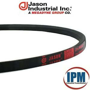 A71 V Belt JASON A71 4L730 UniMatch Multi Plus 1 2 Wide, 73 Long FACTORY NEW