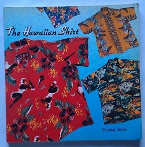 The Hawaiian Shirt by Steele, H.T. Paperback Book The Fast Free Shipping