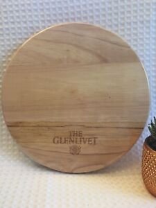 Glenlivet Cutting/Cheese Board