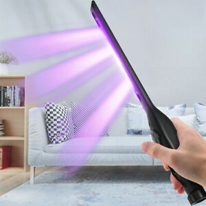 Portable Sterilize UV C Light Germicidal Lamp Home Handheld Disinfection Mobile $17.99