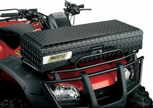 ATV Front Aluminum Storage Box 32 x 12.75 x 6.25 Made in the U.S.A. $235.95