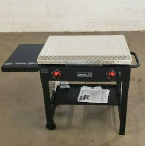 Nexgrill Tailgating Grill  NOT INCLUDED 2-Burner 29