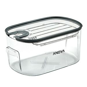 Anova Culinary ANTC01 Sous Vide Cooker   Cooking Container   Holds Up to 16L