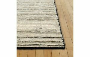 Authentic DWR Exclusive Esker Rug 12' x 15'  Design Within Reach