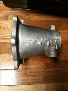 Chevy Truck 4L80E 2wd Transmission Tail Housing Extension 24221768