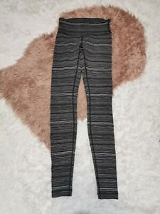 Lululemon Wunder Under Low Rise Wee Are From Space Size 4 $59.00