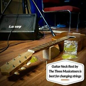 Guitar Neck Rest Guitar Neck Cradle Best For String Instrument Neck Support