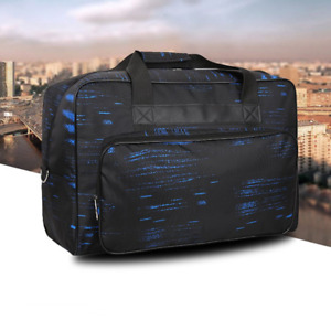 Portable Sewing Machine Carrying Case Universal Tote Bag Home Travel Storage $24.66