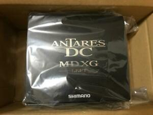 Shimano 18 Antares Dc Md Xg Left Goods