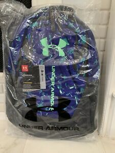 BRAND NEW Under Armour Backpack Hustle 3.0 $41.99