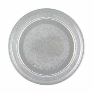 Glass Plate Flat Cover For Galanz Midea Microwave Oven Parts