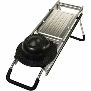 Weston - Mandoline Vegetable Slicer - Stainless Steel