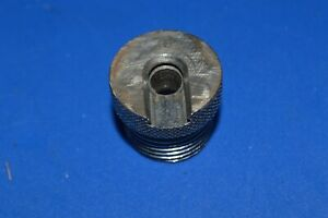 LOT #123 HERTER'S SCREW IN SHELL HOLDER #15 FOR .30 M1 CARBINE