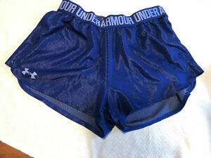 under armour shorts women small $25.00
