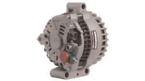 Wilson Alternator - Remfd - HD Truck Ford 6G Wilson Electrical 90-02-5139