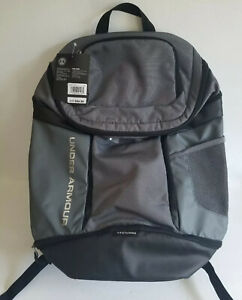 Under Armour Storm NEW with Tag Graphite Gray Backpack $40.00