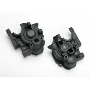 Traxxas TRA5591 Left amp; Right Gearbox Gear Box Halves: Jato 3.3 amp; 2.5 $5.00