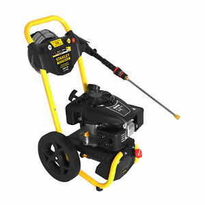 Stanley FATMAX 2.3 GPM 2800 PSI Gas Power Portable High Pressure Washer Cleaner $269.99
