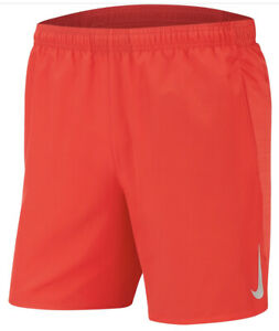 "Nike Flex Stride 7"" Running Shorts University Red Men's Size Medium $59.99"