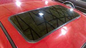 03 08 Mazda 6 Sunroof Glass Glass Only OEM Used