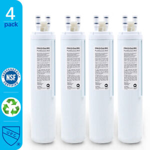 1/2/3/4 Pack Frigidaire PureSource Ultra ULTRAWF Replacement Water Filter Sealed