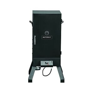 NEW Masterbuilt MES 30C Electric Smoker Grill BBQ Outdoor Cook Oven