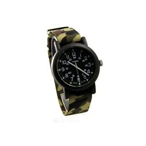 Watch TIMEX ABT502 Man Woman Camouflage