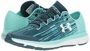 new UNDER ARMOUR women's 8.5 SPEEDFORM VELOCITY Graphic Shoes RUNNING sneakers $59.90
