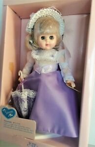 Vogue Ginny VICTORIAN in purple MIB $14.99