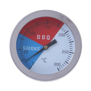 Instant Digital LCD Food BBQ Meat Chocolate Oven Cooking Probe Thermometer $6.62