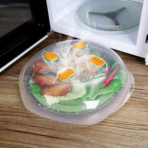 TOP Microwave Plate Cover,Microwave Cover for Food
