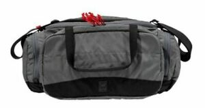 Grey Ghost Gear Range Bag 1260 cubic inches Red Zipper Pulls : 60200-2-18