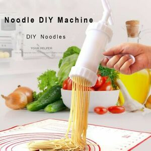 Noodle Maker Machine Cutter For Spaghetti Pasta Making Cooking Tools