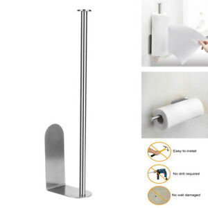 Wall Mount Holder high quality Stainless steel Diversified Paper Towel Holder