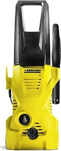 New Karcher K2 Plus Electric Power Pressure Washer 1600 PSI 1.25 GPM $112.99