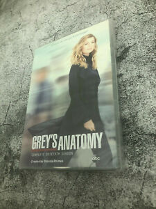 Grey#x27;s Anatomy DVD sea son 16 Complete 5 Disc Set New Free shipping
