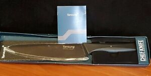 Chef Knife TANSUNG 8quot; Pro Kitchen Knife Ultra Sharp Model CD300