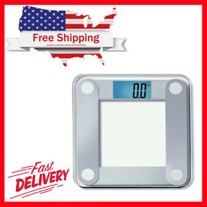 EatSmart Precision Digital Bathroom Scale with Extra Large Lighted Display $25.95