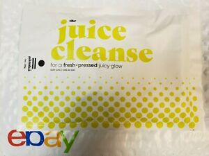NANAKA THE JUICE CLEANSE BATH SALTS 7 OZ NEW AND SEALED EPSON SALTS $10.33