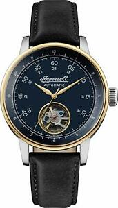 Ingersoll Men#x27;s The Miles Gents Automatic Watch I08002 NEW $103.00