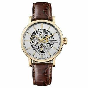 Ingersoll Men#x27;s The Smith Automatic Watch I05704 NEW $119.00