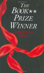 The Booker Prize Winner By Jonathan King