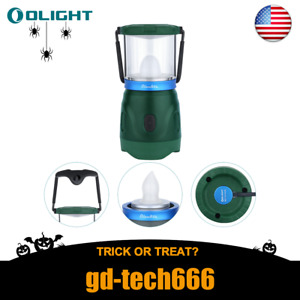 OLIGHT Olantern LED Camping light Portable Lamp Rechargeable Lantern Outdoor