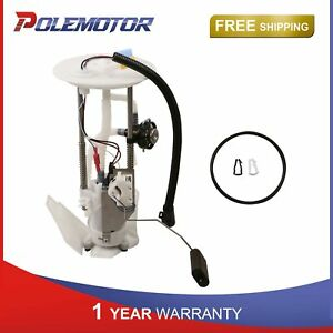 Fuel Pump Module Assembly For 2003 2004 Ford Expedition V8 4.6L Replaces SP2361M $45.41