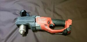 Milwaukee M18 Fuel Hole Hawg Cordless Right Angle Drill $224.99