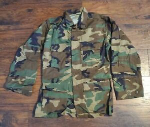Military used Small Long BTU Top height 71 to 75 chest 33 to 37