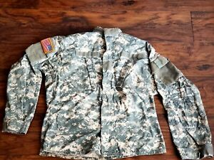 Military used medium regular height 67 to 71 chest 37 to 41 inch